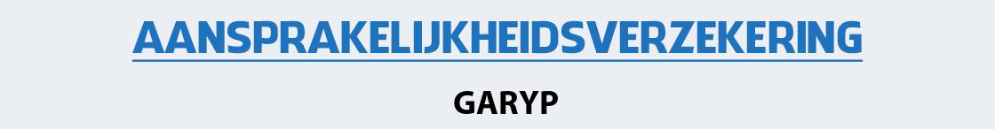 aansprakelijkheidsverzekering-garyp