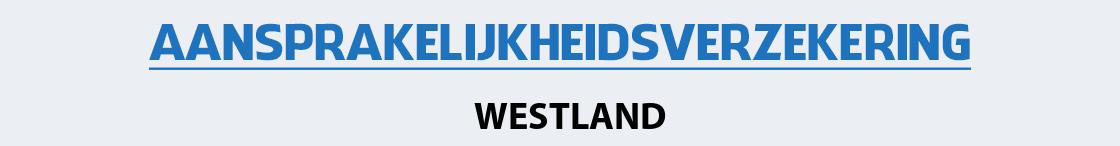aansprakelijkheidsverzekering-westland
